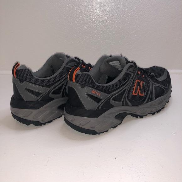 481 All Terrain Running Shoe